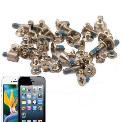Jeu de vis pour iPhone 5 Jeu de vis