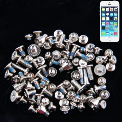 Set Di Viti Per Iphone 5S Screw Set