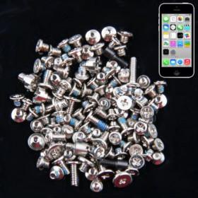 Juego de tornillos para el juego de tornillos iphone 5c