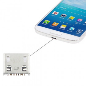 Charging connector for Galaxy Mega 5.8 i9150 dock data charging