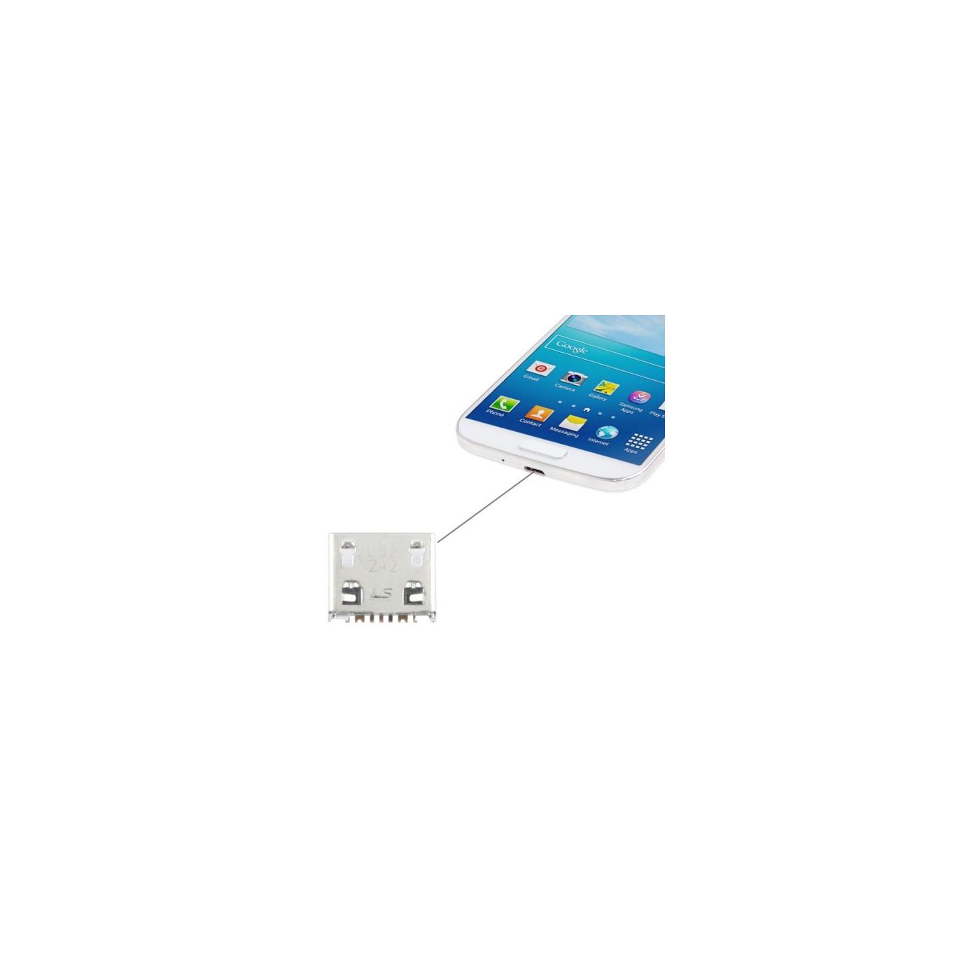 Connettore ricarica per Galaxy Mega 5.8 i9150 dock carica dati