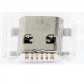 Conector de carga para datos del puerto de carga Galaxy Ace 2 i8160