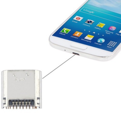 Charging connector for Galaxy Mega 6.3 i9200 dock data charging