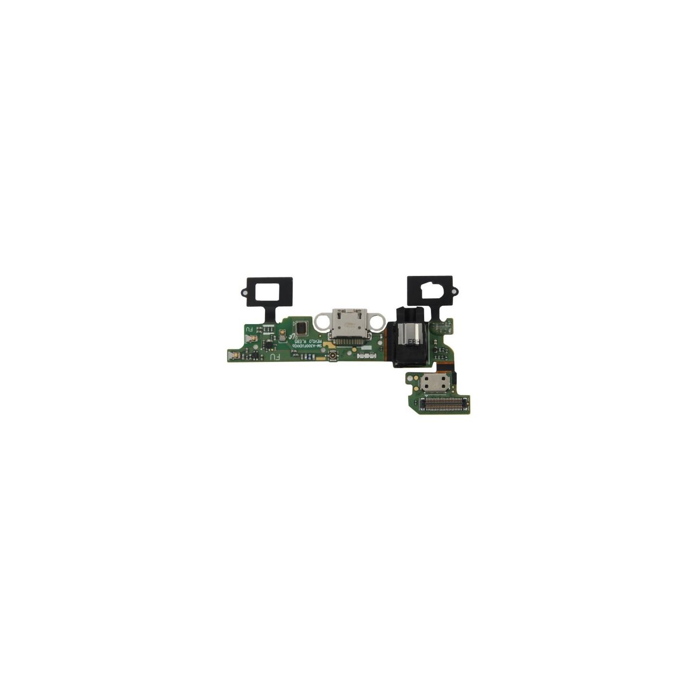 Flat flex connettore ricarica per Galaxy A3 A300F dock carica dati