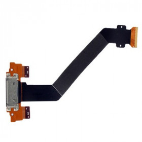 Flat flex charging connector for Galaxy Tab P7300 data loading dock