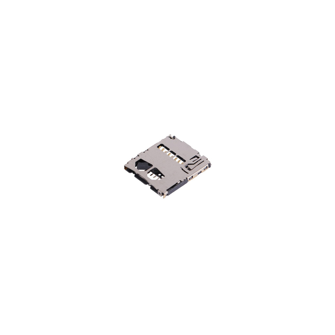 Player card slot sim card for Samsung Galaxy S i9000