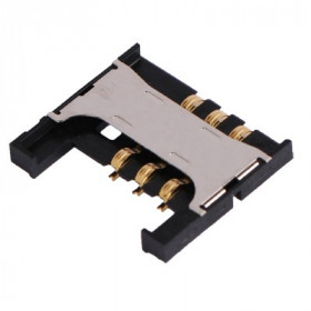 Player card slot sim card for Samsung Galaxy S II i9100