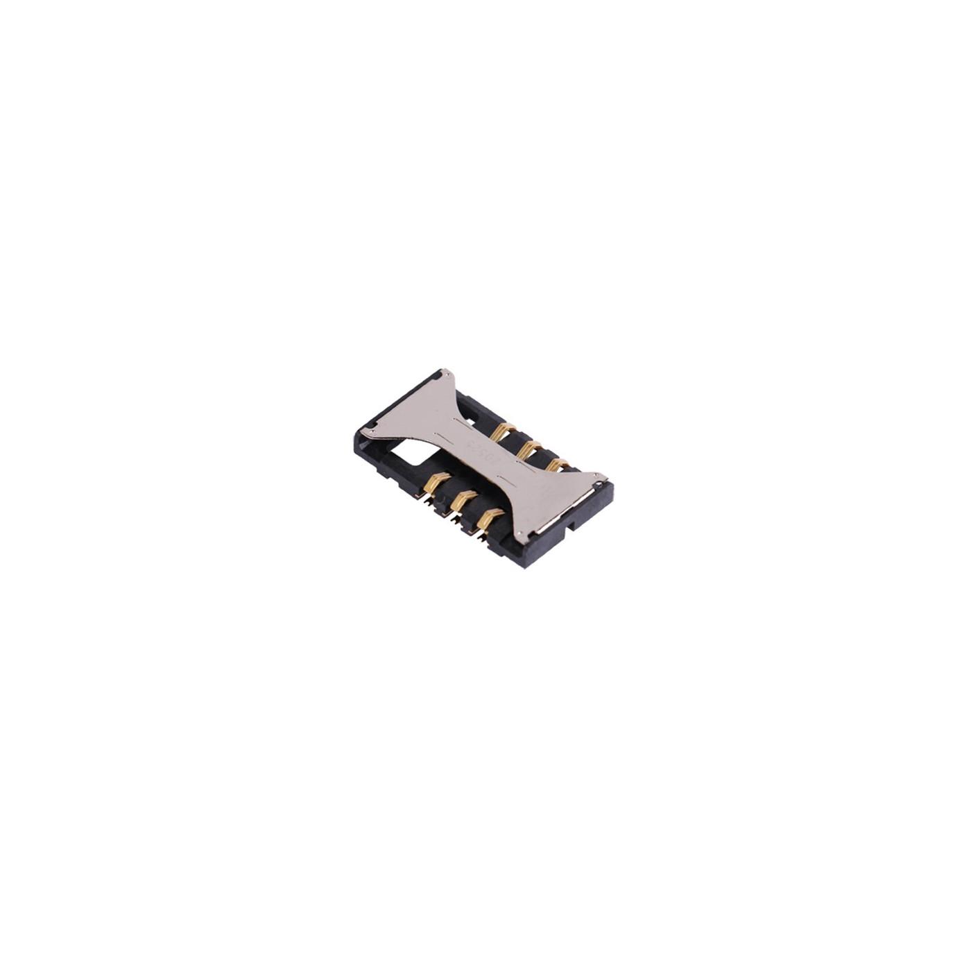 Player card slot sim card for Samsung Galaxy Ace S5830