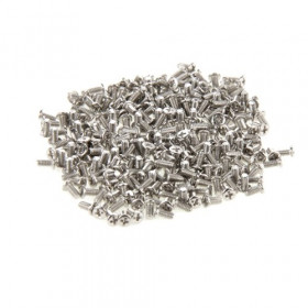 100 screws for Samsung smartphones September 1.4x3.0 mm screw set