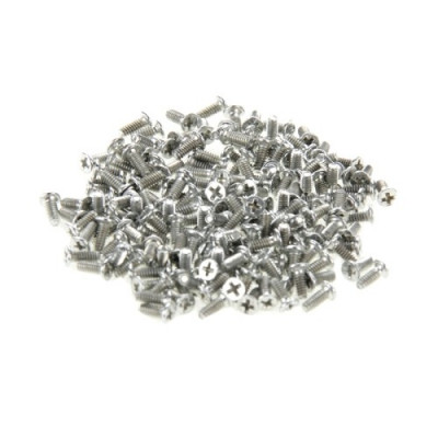 100 screws for Samsung smartphones September 1.4x3.5 mm screw set