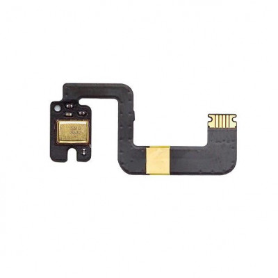 Micrófono para iPad 4 llamada flex plana