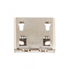 Charge connector for LG Optimus L5 - L7 data loading dock