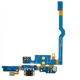 Flat flex connettore ricarica per LG P760 - Optimus L9 dock carica