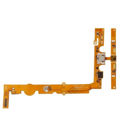 Cavo Flat Connettore Di Ricarica Per Lg Optimus L7 - P700 Dock Carica