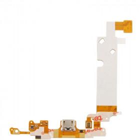 Flat flex connettore ricarica per LG Optimus L5 / E610 dock carica