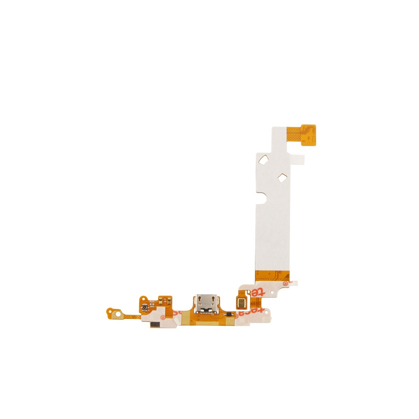 Flat Flex Ladestecker für LG Optimus L5 / E610 Ladestation