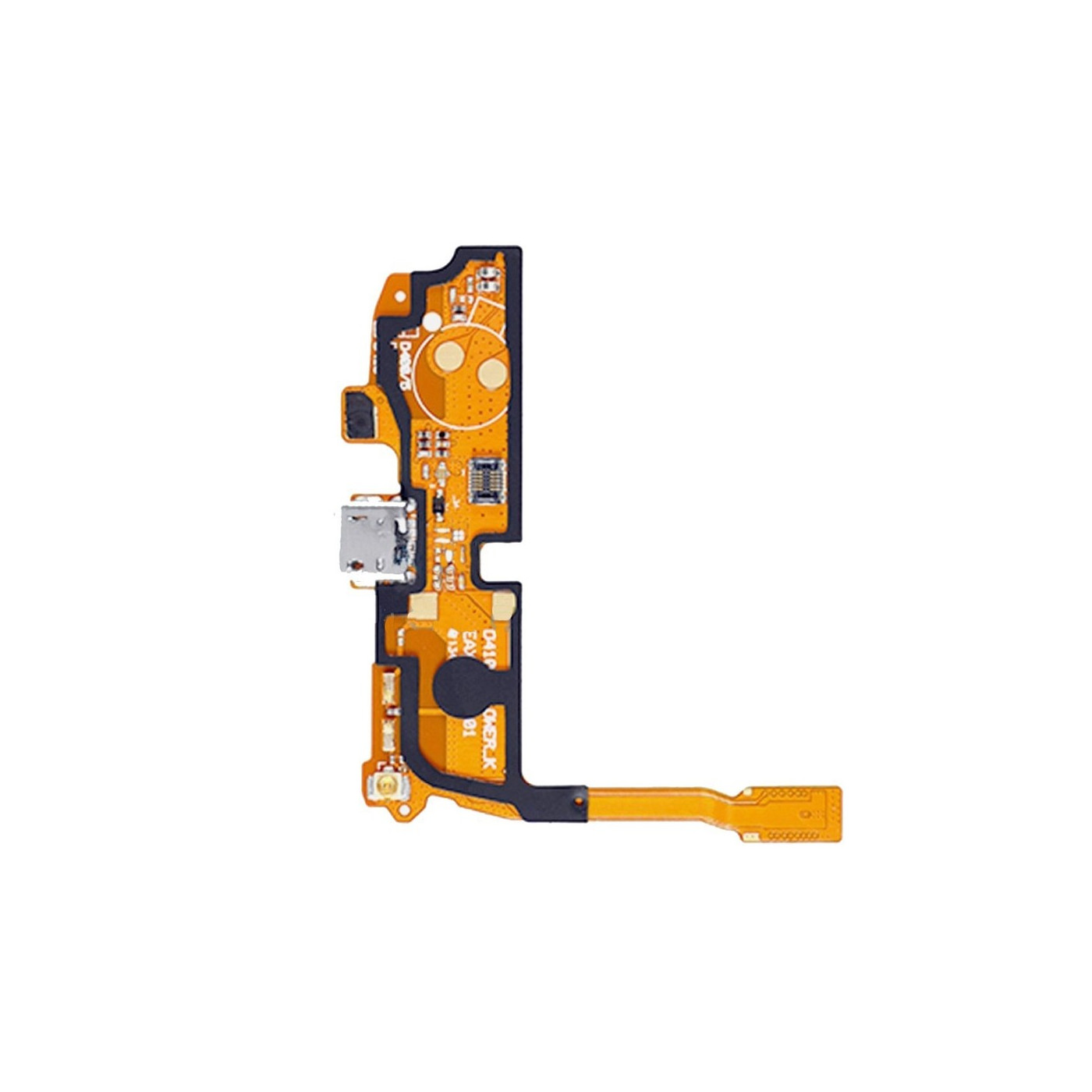 Flat Flex Ladestecker für LG Optimus L90 D405 Ladestation