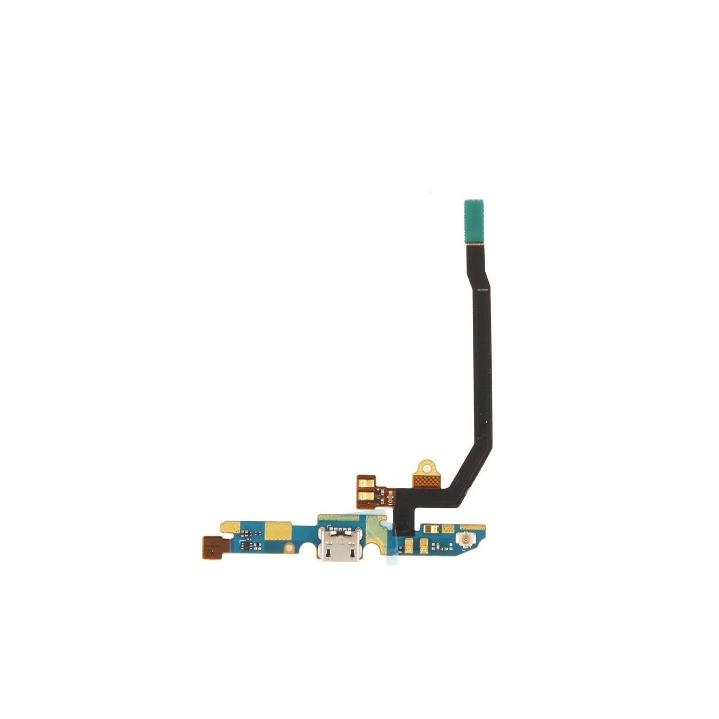 Flat flex connettore ricarica per LG Optimus 4X HD P880 dock carica