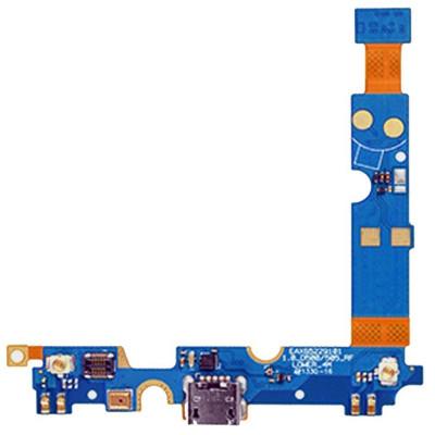 Cavo Flat Connettore Di Ricarica Per Lg Optimus F6 D500 D505 Dock Carica
