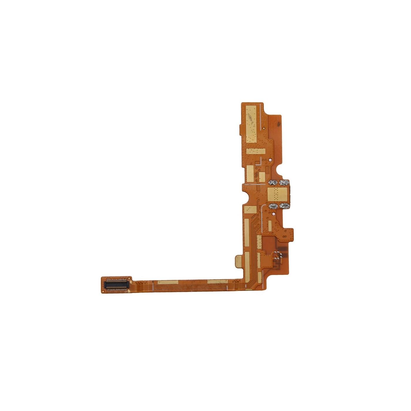 Flat flex connettore ricarica per LG L70 D320 dock carica