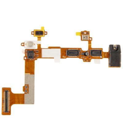 Flat flex charging connector for LG Optimus L7 P705 charging dock