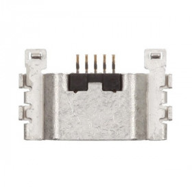 Conector de carga para Sony Xperia Z1 L39h C6903 datos de la base de carga