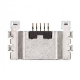 Conector de carga para el puerto de carga de datos Sony Xperia Z2 D6503