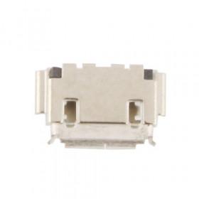 Conector de carga para el muelle de carga de datos Sony Xperia S LT26 SL26i