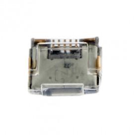 Conector de carga para el muelle de carga de datos Sony ST15i