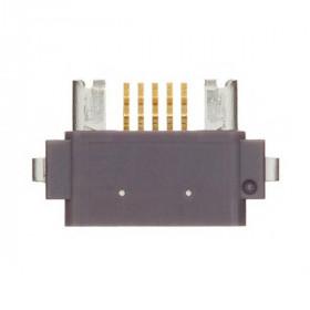 Conector de carga Sony Xperia Z C6602 C6603 L36h LT36 L36 muelle de carga de datos
