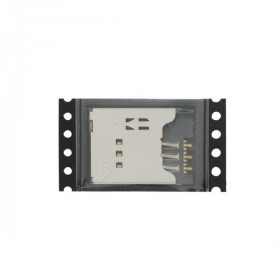 Player card slot sim card for Sony ST18i Xperia Ray contacts