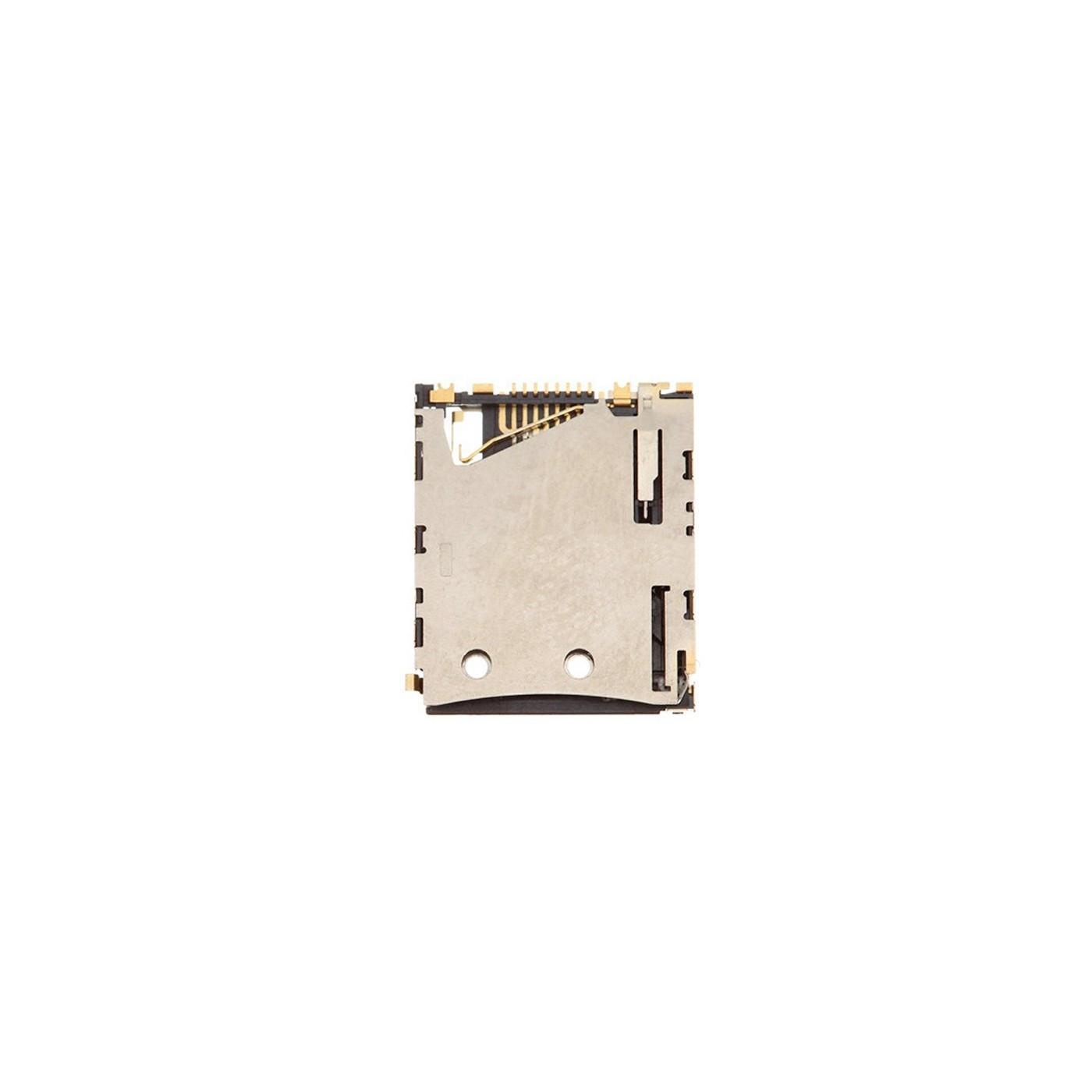 Lettore micro sd card slot per Sony Xperia Z - LT36 - L36 - L36h