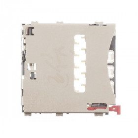 Player card slot sim card for Sony Xperia Z1 - L39h - C6903