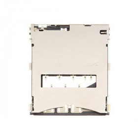 Player card slot sim card for Sony Xperia Z - LT36h - L36h