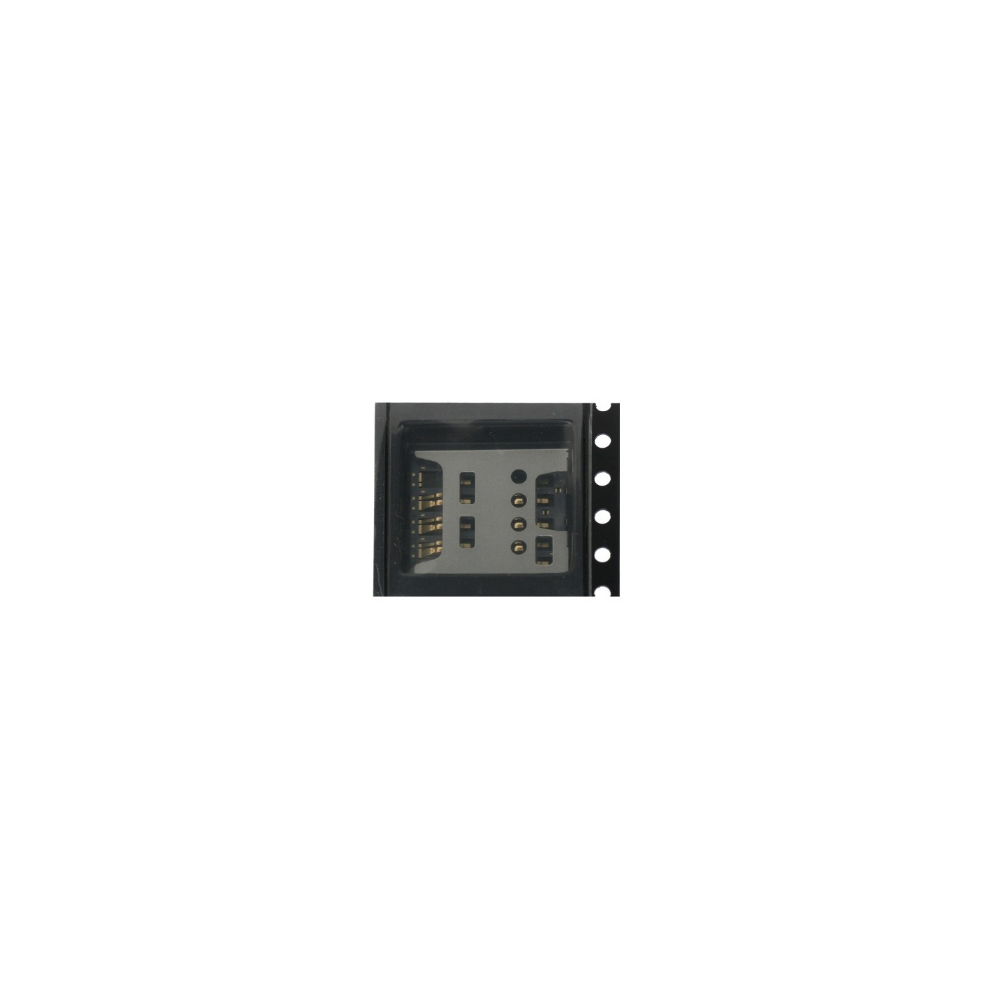 Emplacement carte SIM pour Sony Xperia S LT26i