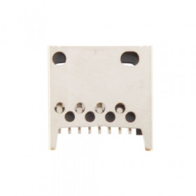 Player card slot sim card for Sony Ericsson Xperia Arc S