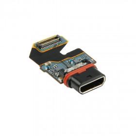 Conector de carga plana y flexible para Sony Xperia Z5 Premium muelle de carga