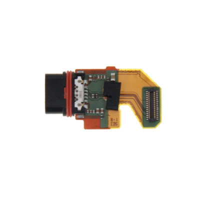 Cavo Flat Connettore Di Ricarica Per Sony Xperia Z5 Dock Carica