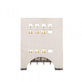 Lettore scheda sim card slot per Sony Ericsson Xperia ray contatti