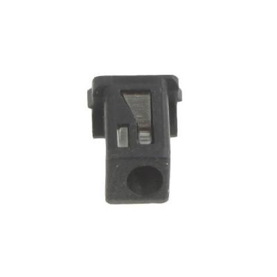 Conector de carga para datos de carga del muelle Nokia N8