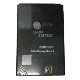Batteria AMA samsung Galaxy Note 3 N9000 3500 mAh Li-Ion alta qualita