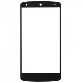 VETRO PER LG GOOGLE NEXUS 5 D820 D821 TOUCH SCREEN DISPLAY NERO