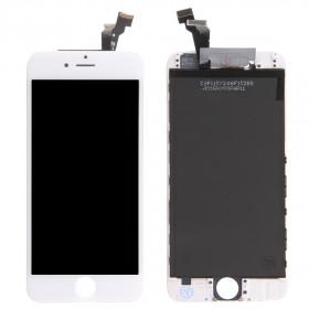 AFFICHEUR LCD TACTILE VERRE pour Apple iPhone 6 ÉCRAN ORIGINAL TIANMA BLANC