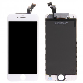 TOUCH GLASS LCD DISPLAY for Apple iPhone 6 WHITE TIANMA ORIGINAL SCREEN
