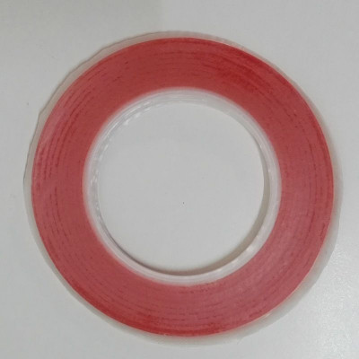 Double-Sided Adhesive Tape 1 Mm Wide For Smartphone - Tablet Repair