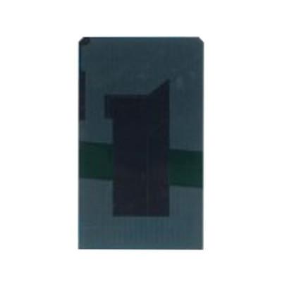 Etiqueta engomada LCD retro Galaxy S3 mini etiqueta trasera i8190 atrás