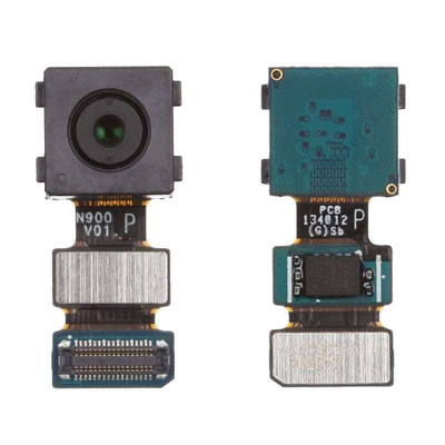 Fotocamera Posteriore Per Samsung Galaxy Note 3 N9005 Retro Principale