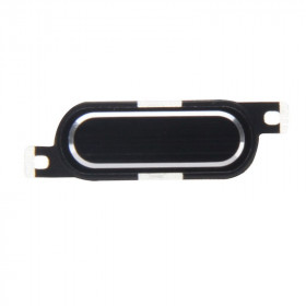 Middle button black home menu for Samsung Galaxy Note 3 Neo N7505