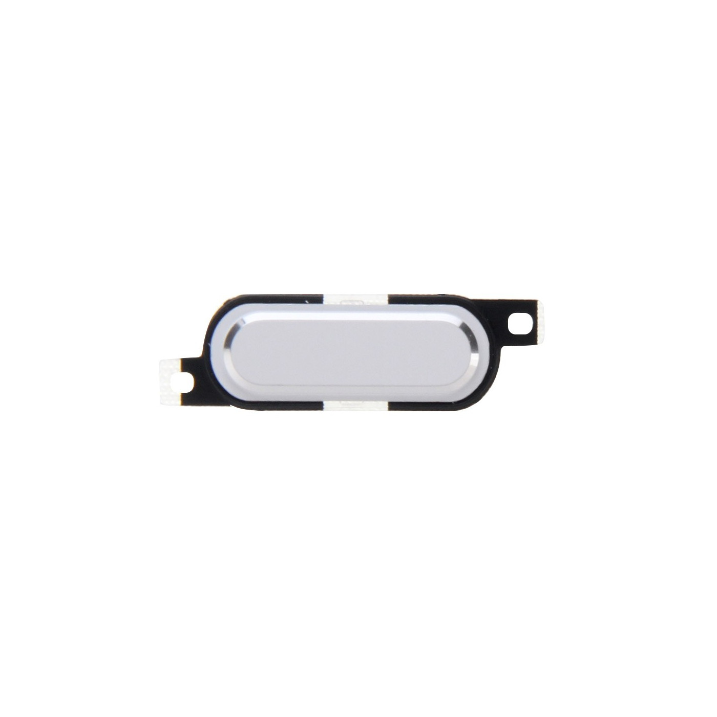 Pulsante centrale home menu bianco per Samsung Galaxy Note 3 Neo N7505