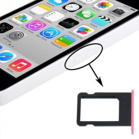sim brings apple iphone 5c pink slide slots cart parts tray